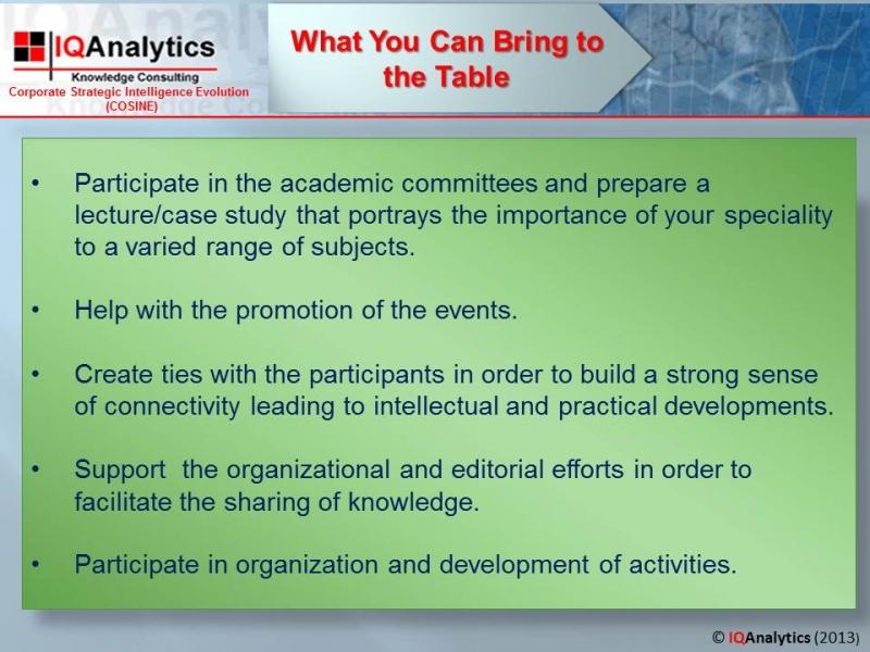 Analytics World 10