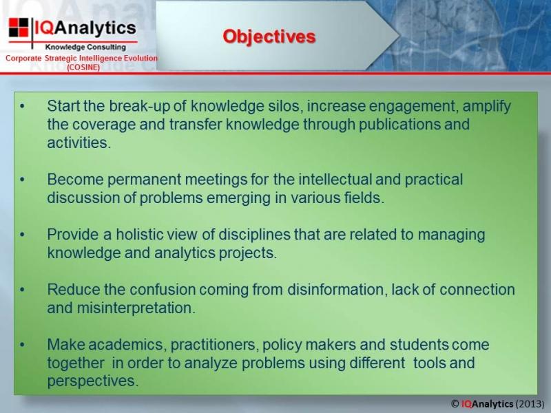 Analytics World 7